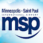MSP Airport  Youtube video kanalı Profil Fotoğrafı