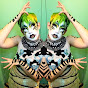 Whitney Newman - @evilchildmeow - Youtube