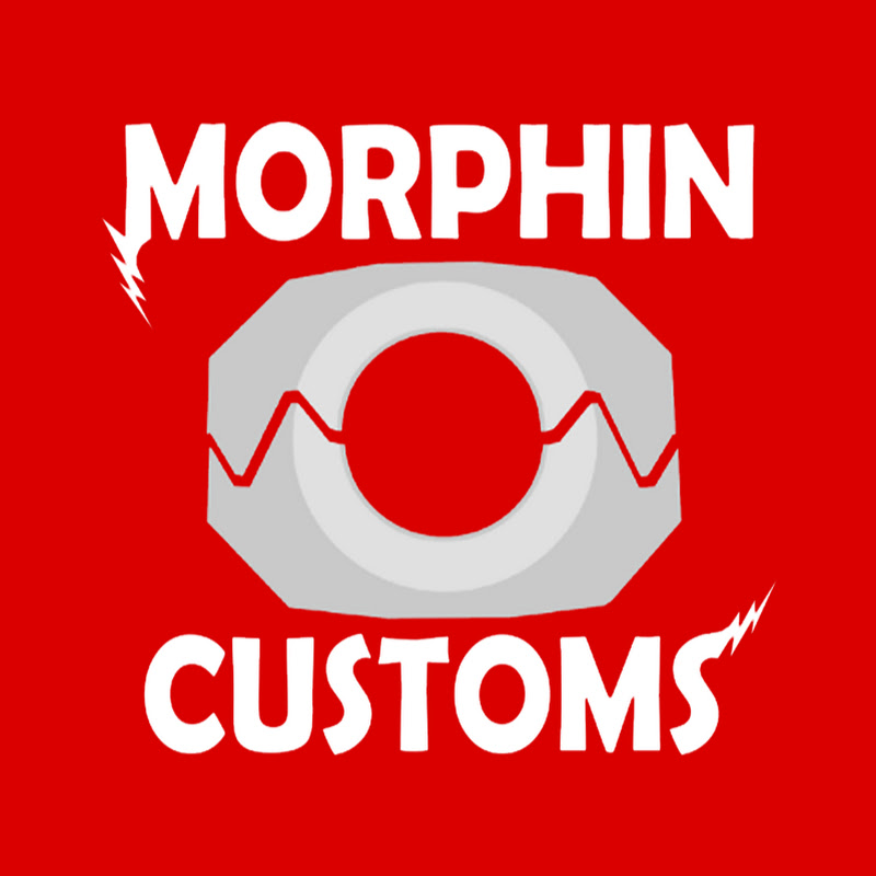 Morphin Customs
