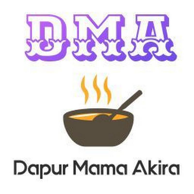 Dapur Mama Akira