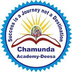 Chamunda academy