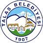 Talas Belediyesi  Youtube video kanalı Profil Fotoğrafı