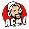 Achi der Entertainer