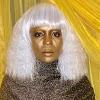 Afrodeity Stone The Starseed Healer