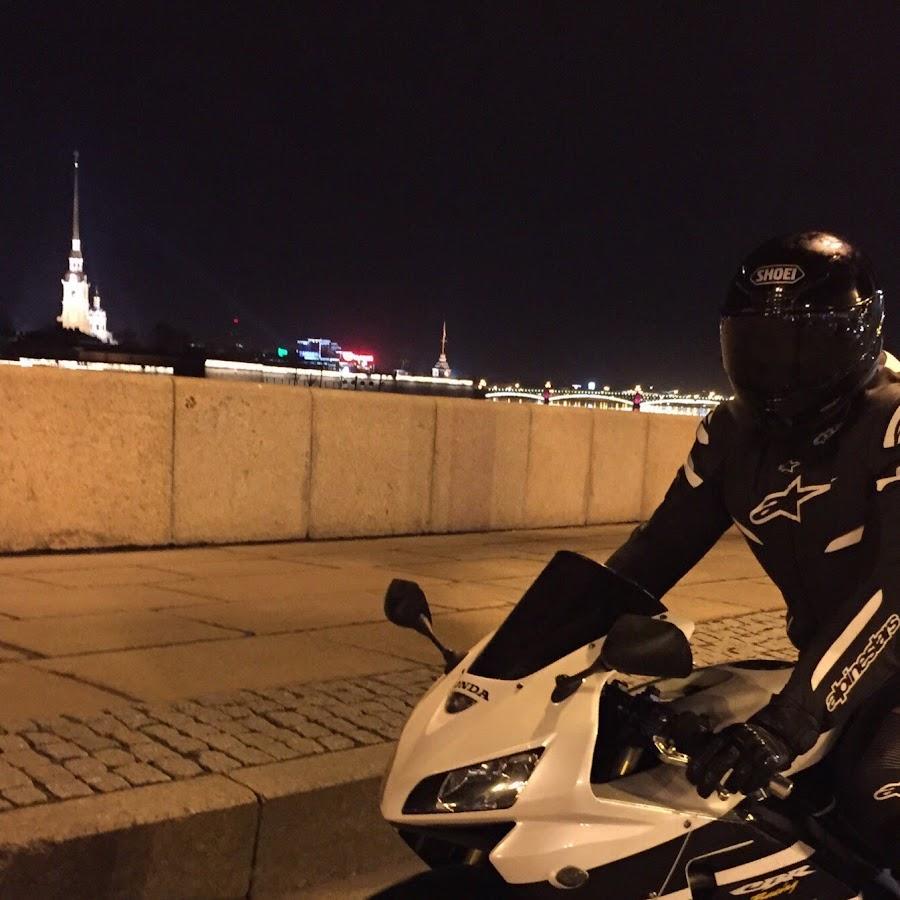 фотосессии на мотоциклах питер