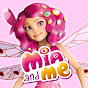 Mia and me Español