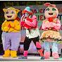 Tulinki - zespół muzyczny dla dzieci