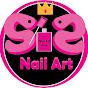 SS nail art ideas