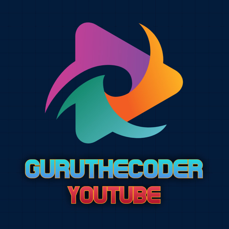 GuruTheCoder (guruthecoder)