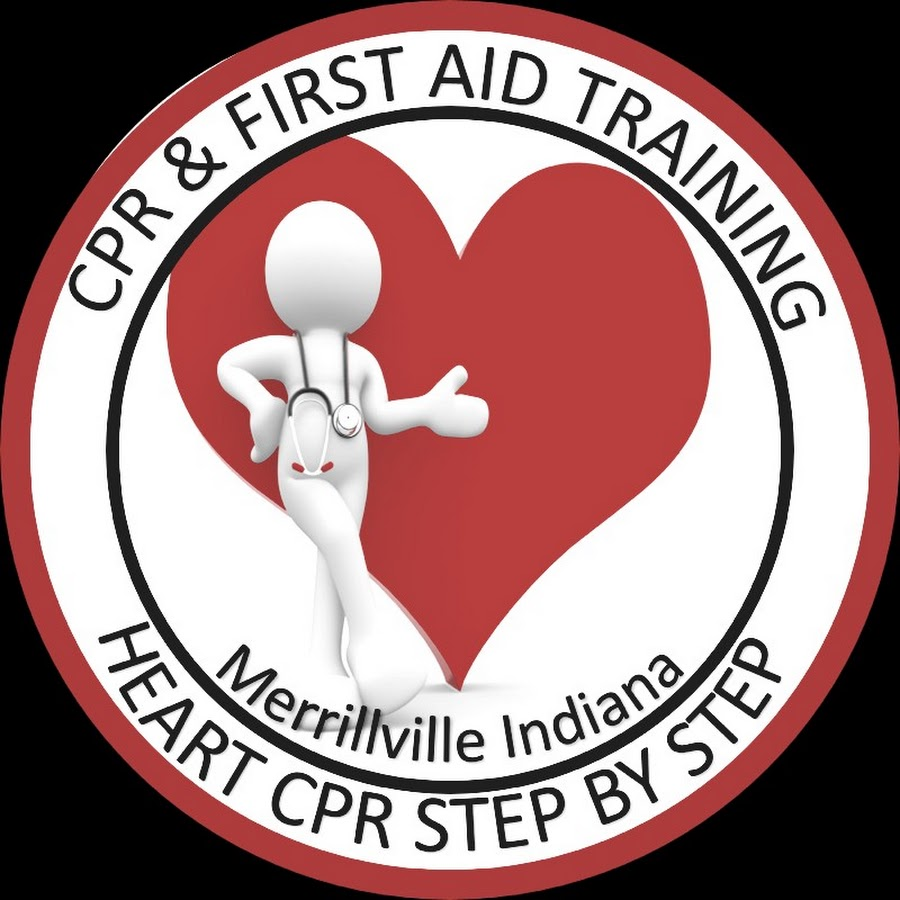 HEART CPR STEP BY STEP MERRILLVILLE - YouTube