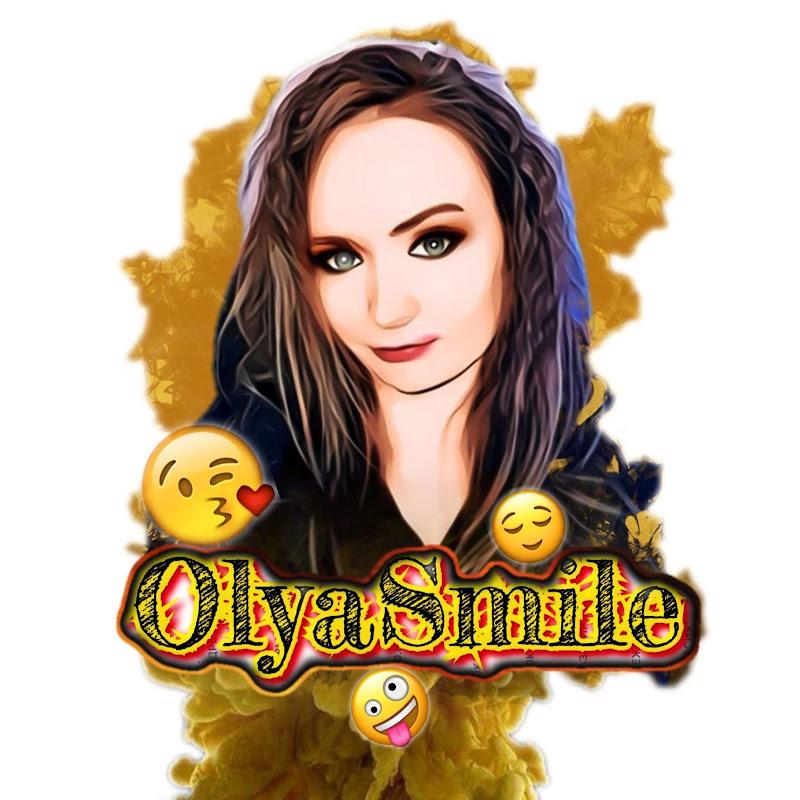 Аватарка стримера OlyaSmile
