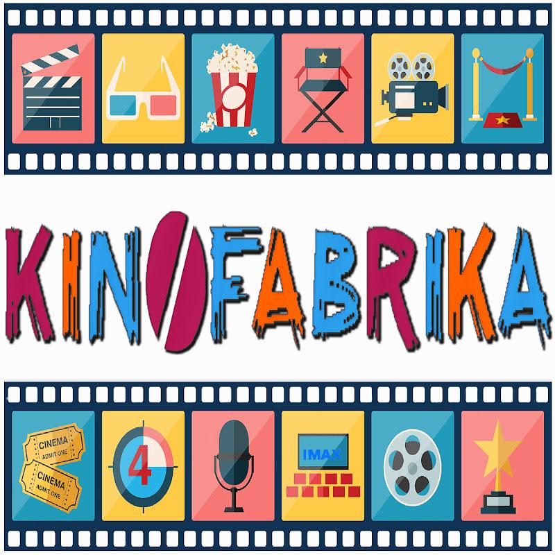 Kinofabrika