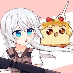 매운맛 핫케이크