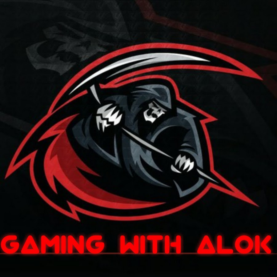 Gaming With Alok