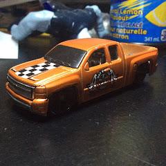 JasonL36 Racing
