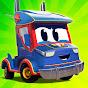 Super Caminhão - Cidade do Carro
