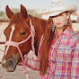 Little Red Cowgirl