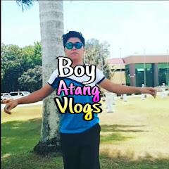 Boy Atang Vlogs
