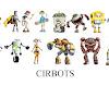 Cirbots
