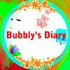 Bubbly's Diary