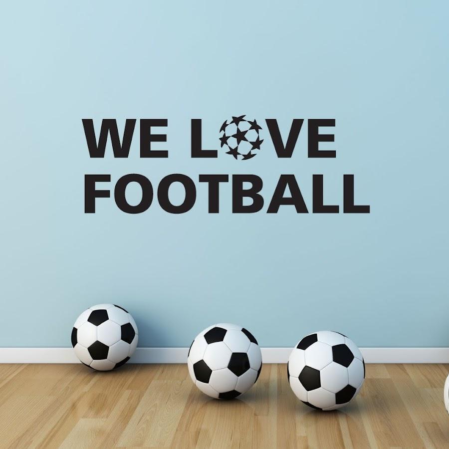 картинка любить футбол картинки для