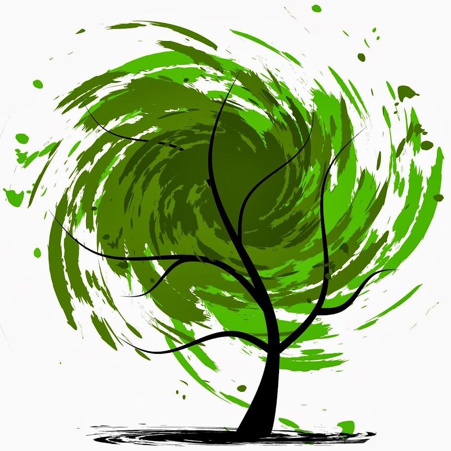 картинки как деревья гнет ветер кухня привнесла