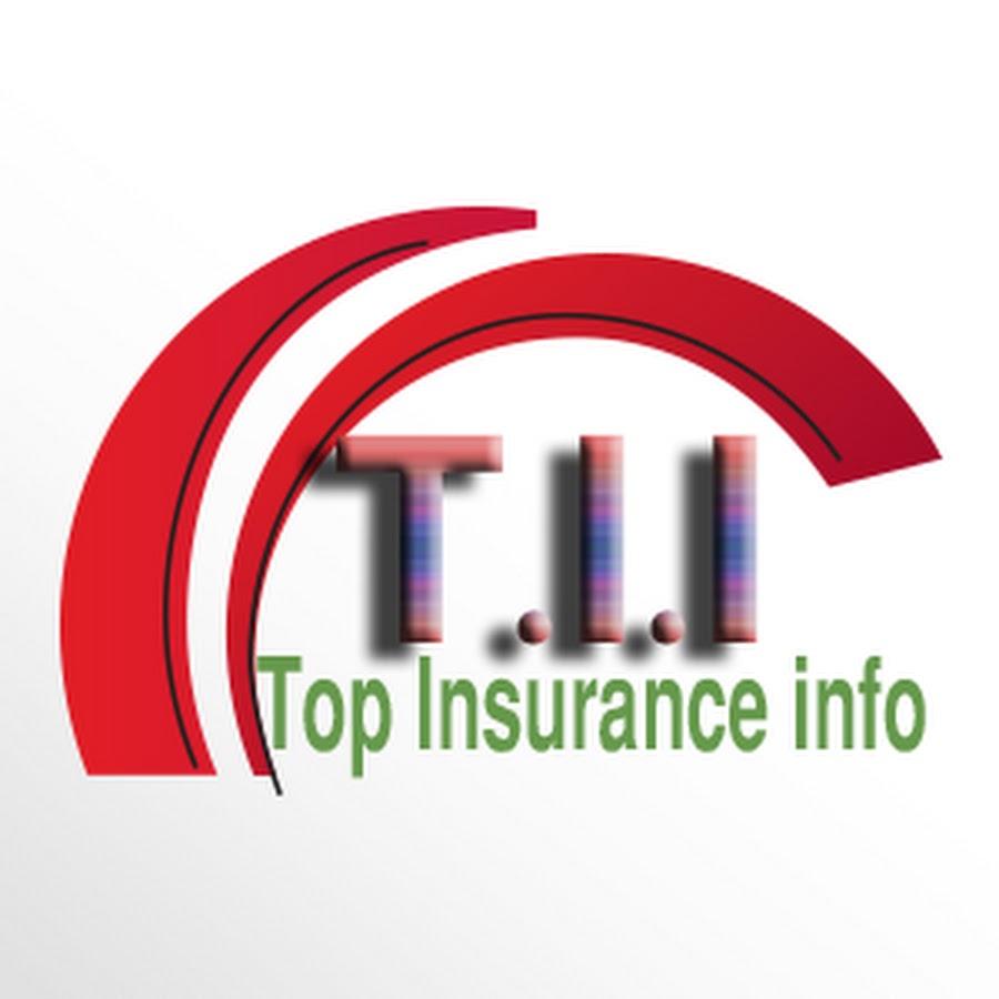 Top Insurance info - YouTube