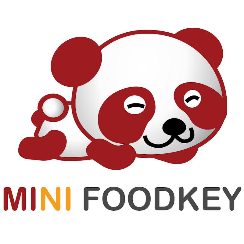 Panda Mini Foodkey