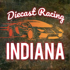 Indiana Diecast Racing