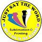 Just Say the Word, LLC - GINA GIL