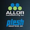 Allor Manufacturing/Plesh Industries, Inc.