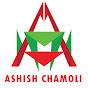 Ashish Chamoli Vlogs