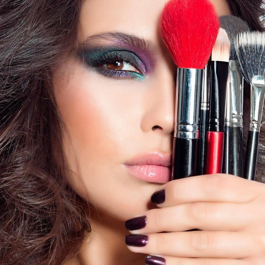 Курс макияж для себя картинка