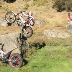 Trials and enduro lifestyle New Zealand