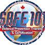 SAFE 101 Violence Prevention & Self Defence