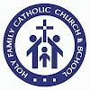 Holy Family Catholic Church-Portland, OR