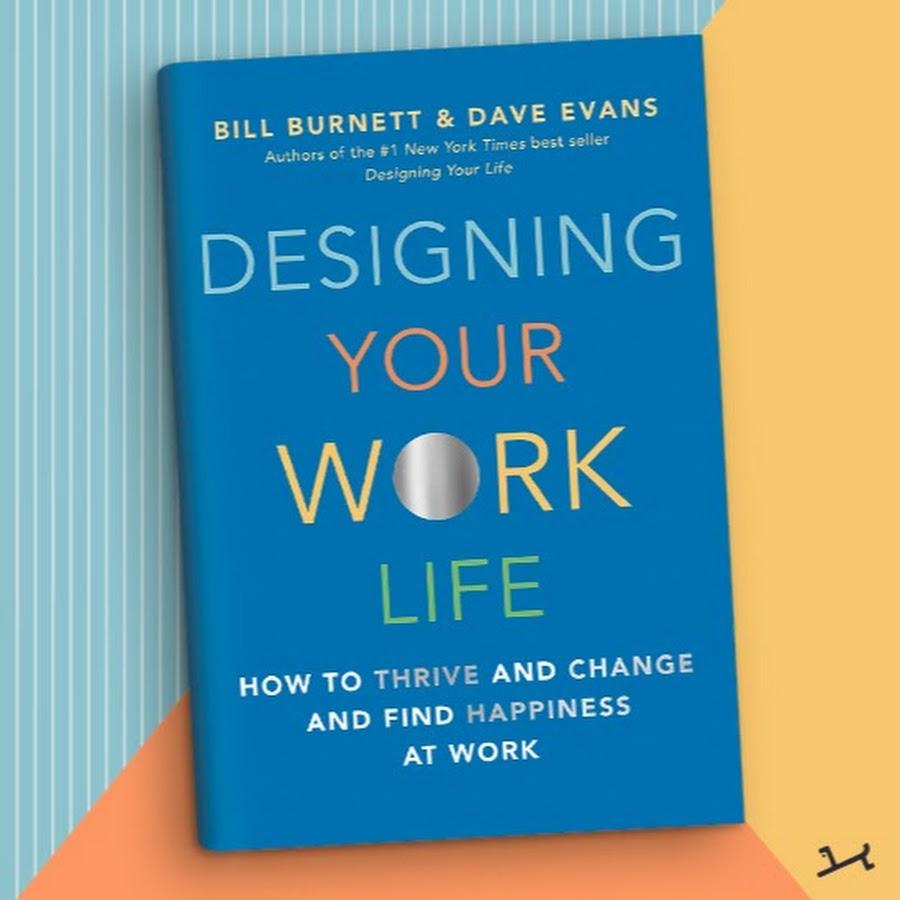 Designing Your Life Audiobook [FREE LISTEN] - Audiobook Cup