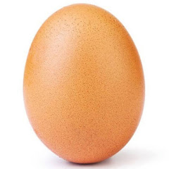 1k subs for an egg to see what's inside of it