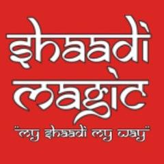 Shaadimagic.com !! My Shaadi My Way!!