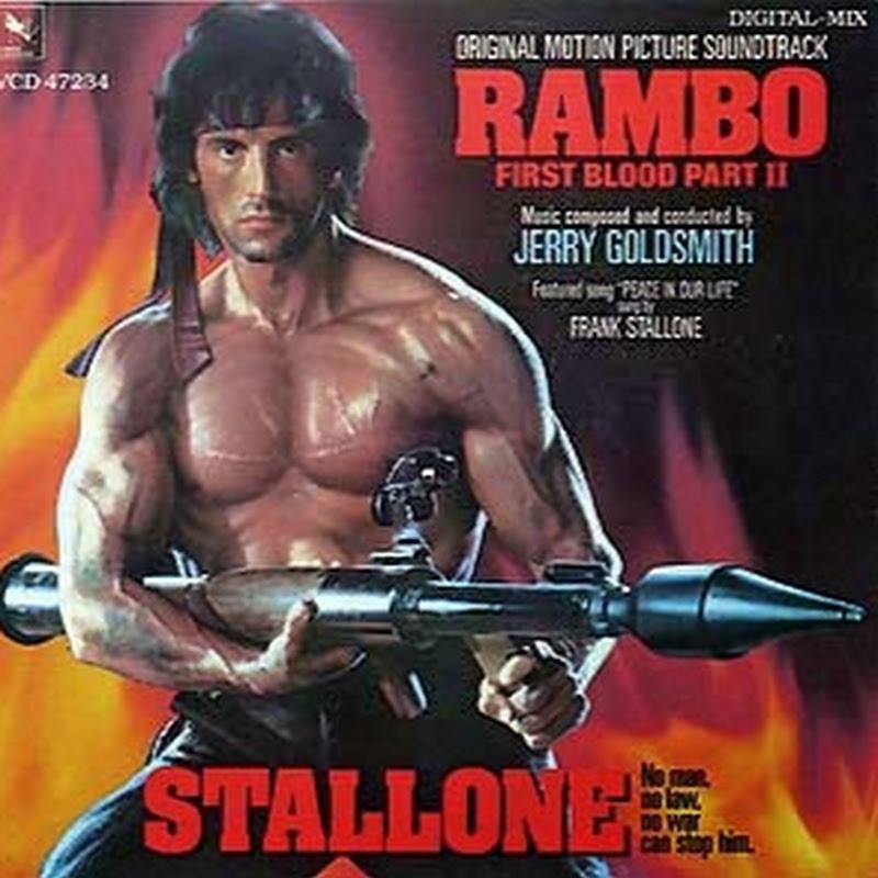 J. Rambo
