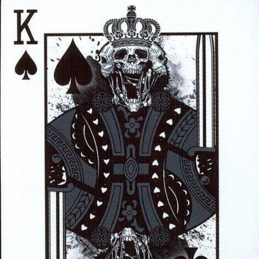 фото пиковый король кроме губ