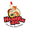 Happyfunasia Official