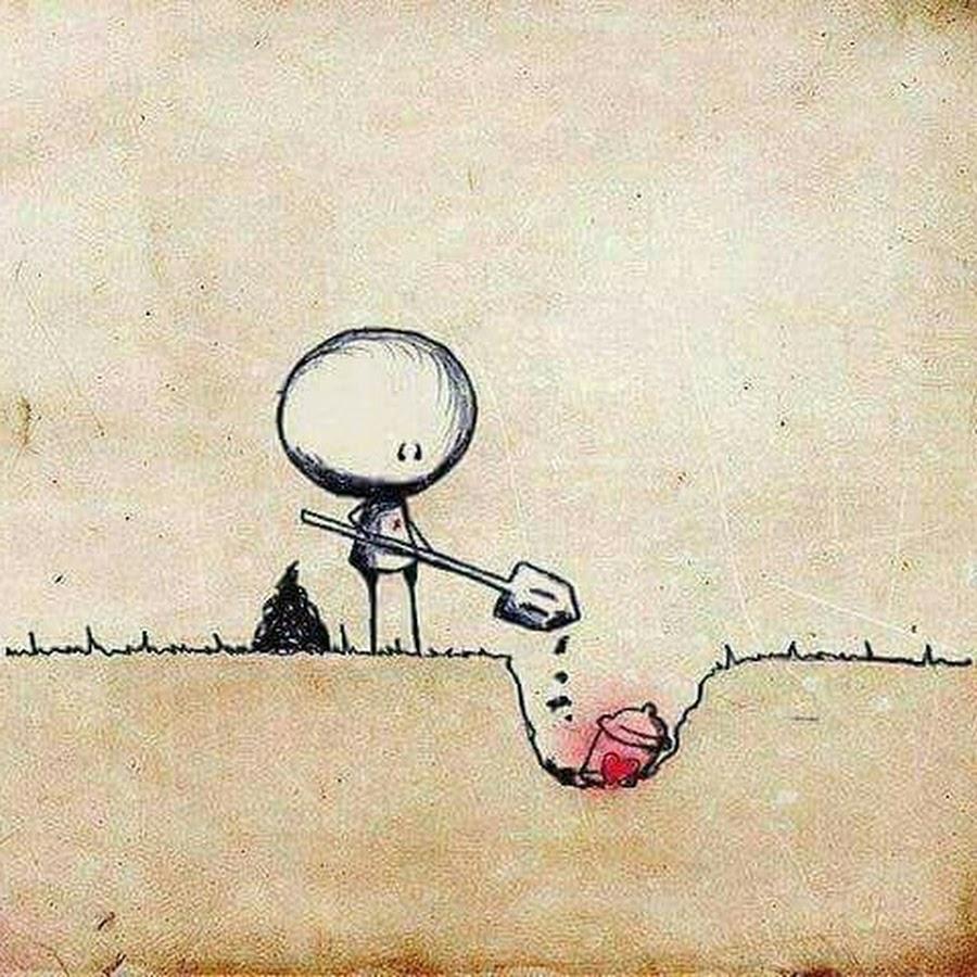 рисунки на тему любви нет или искусственный