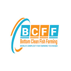 Bottom Clean Fish Farming