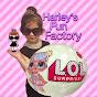 Harley's Fun Factory