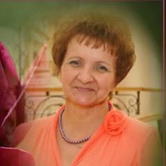 Оксана Воронова