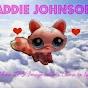 Addie Johnson - @AddieLPStv - Youtube
