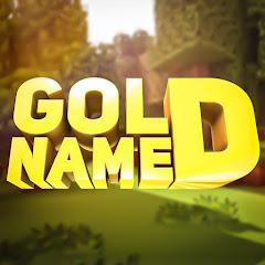 Gold Named