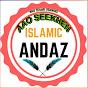 Aao Seekhen Islamic Andaz.