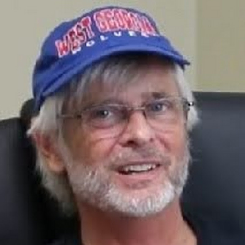 Eric Dodson